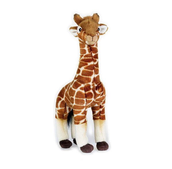 Giraffe Plush Toy Stuffed Animal Medium National