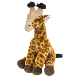 giraffe baby soft plush toy stuffed animal wild republic new 11 28cm. Black Bedroom Furniture Sets. Home Design Ideas