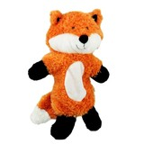 Fox Hand Puppet soft plush toy - Favian by Nat & Jules