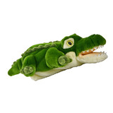Crocodile Full Body Hand Puppet - Korimco