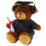 Graduation Teddy Bear - Elka