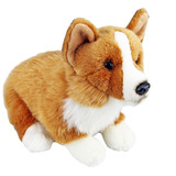 Corgi Welsh - Faithful Friends