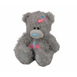 Me to you Tatty Teddy Get Well Soon Bear soft plush toy