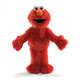 Sesame Street Elmo Plush Toy - Gund