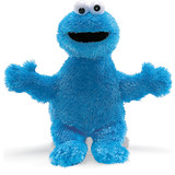 Sesame Street Cookie Monster - Gund