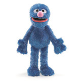 Sesame Street Grover Plush Toy - Gund