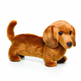Dachshund Sausage dog large by Nat and Jules