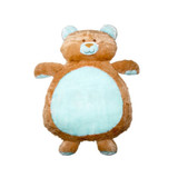 Baby Mat/Play Mat Teddy Bear Blue - Teddy Time