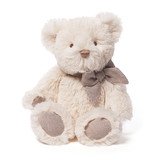 Amandine Bear Chime Toy - Gund Baby