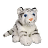 White Tiger Cub Cuddlekins Mini - Wild Republic