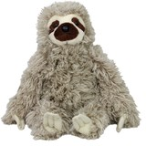 Three Toed Sloth soft plush toy by Wild Republic