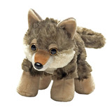 Hug'ems Wolf Pup small by Wild Republic