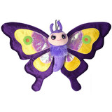 Butterfly Purple Large - Sweet & Sassy