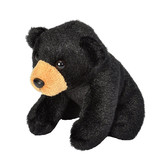 Black Bear small stuffed animal Cuddlekins Lil's