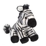 Zebra Small Cuddlekins Lil's - Wild Republic