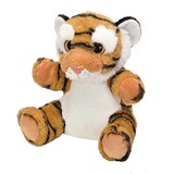 Tiger Hand Puppet by Wild Republic