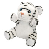 White Tiger Hand Puppet by Wild Republic