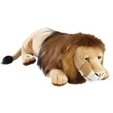 Lion Extra Large Floppy Toy - Wild Republic
