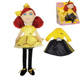 Wiggles Emma Dress Up Doll - The Wiggles