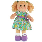 Rag Doll Grace -  Hopscotch Collectables