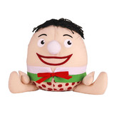 Play School Humpty Dumpty Stuffed Animal Soft Plush Toy - ABC KIDS TV SHOW