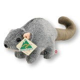 Australian Made Possum plush stuffed toy