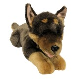 Kelpie Australian Dog plush toy  - Gismo