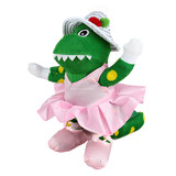 Wiggles Dorothy Ballerina Soft Toy