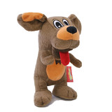 Wiggles Wags the Dog Small Toy