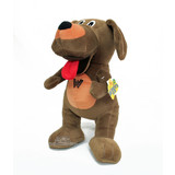 Wiggles Wags the Dog Large Toy