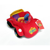 Wiggles Big Red Car Toy