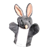 Bilby hand puppet soft toy
