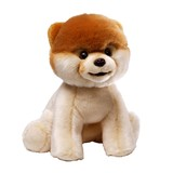 BOO - Pomeranian The world's cutest dog soft plush toy