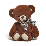 Bleecker Teddy Bear - Gund