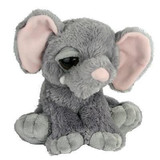 Elephant soft plush toy Dreamy Range by Korimco