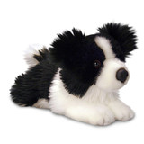 Border Collie soft plush toy by Korimco - Jessie