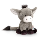 Don The Donkey Pippins - Keel Toys UK
