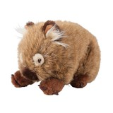 Wombat Small Tubby Outbackers - Minkplush