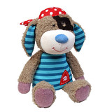 Pete The Pirate Baby Safe - Alluring Baby Co
