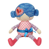 AMY Doll Ragdoll soft toy doll by Alluring Baby Co.