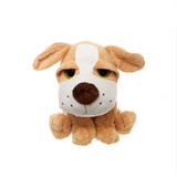 Puppy Dog Stuffed Animal Comical William
