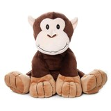 Monkey Marty baby safe soft toy by Teddy Time