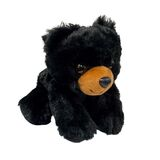 Hug'ems Black Bear small by Wild Republic