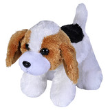 Hug'ems Beagle Dog Small - Wild Republic