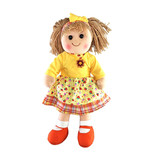 Rag Doll Primrose - Hopscotch Collectables