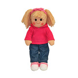 Rag Doll Millie - Hopscotch Collectables
