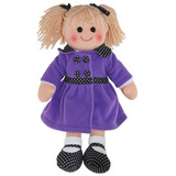 Rag Doll Caitlin - Hopscotch Collectables
