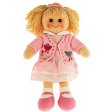 Rag Doll Daisy - Hopscotch Collectables