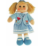 Rag Doll Ivy - Hopscotch Collectables