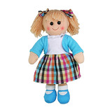 Rag Doll Eloise - Hopscotch Collectables
